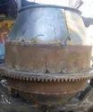 Concrete Mixer Drum