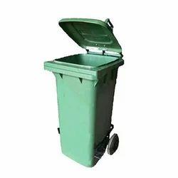 120 Liter Wheeled Garbage Cans