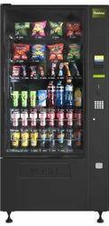 Hot Snacks Vending Machine
