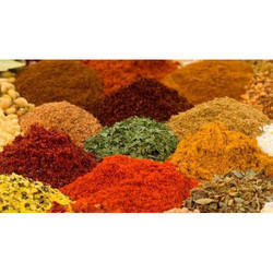 Organic Spice Blends, Packaging: 200 g