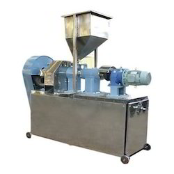 Kurkure Snacks Fryer Machine