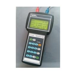 Ultrasonic Portable Handheld Flow Meter