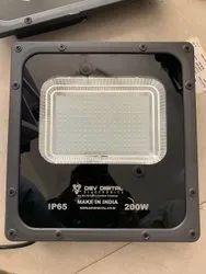 LED 200W Flood Light