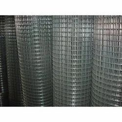 Hexagonal Galvanized Iron Wire Mesh, For Fencing, Thickness: 1-5 Mm