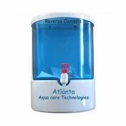 Atlanta Domestic RO Water Purifier, Capacity: 7.1 L to 14L