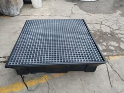 FRP Pallets With Ramp And Gratings