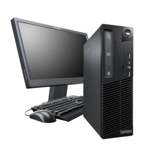 Lenovo refurbished desktop