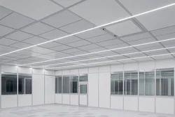 Airmagik Clean Room Ceiling