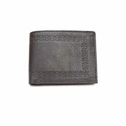 Black Harvelle PU Leather Wallet