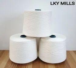 Polyester Country Slub Yarn
