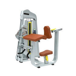 Biceps Exercise Machine