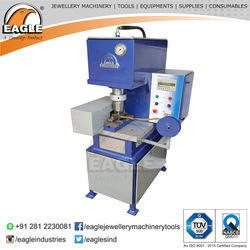 Gold Silver Coin Making Machine with Coin cutting /Die