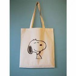 Organic Fabric Bags