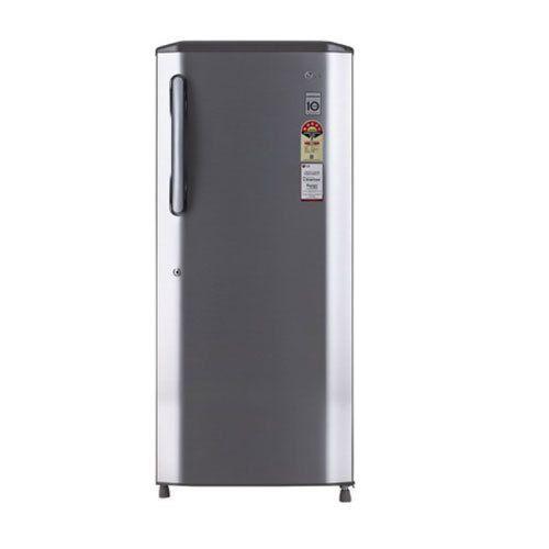 LG Single Door Refrigerator  sc 1 st  IndiaMART & Lg Single Door Refrigerator LG Fridge Single Door - Ice Fire ...