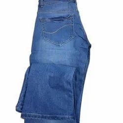 Regular Fit Casual Wear Men Denim Jeans