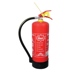 Omex Fire Extinguishers