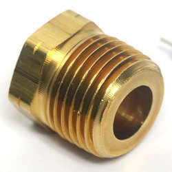 Brass Tube Fitting