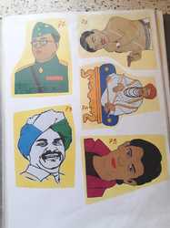 Indian Army Stickers