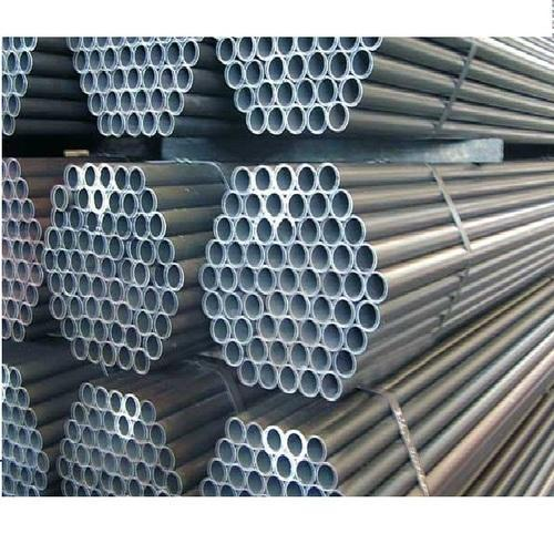 Stainless Steel ERW Pipe, Size: 1 Inch And 3 Inch