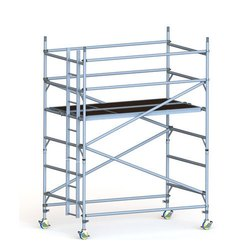 Aluminium Rolling Scaffolding