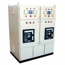 Motor Control Panel