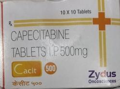 Cacit 500mg Tablets
