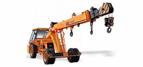 Hydraulic Crane Ppt