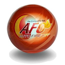 AFO Fire Ball Extinguisher