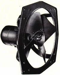 Almnonard Black Almonard - Heavy Duty Exhaust Fans for Industries