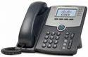 Black Plastic Cisco Spa504 Ip Phone