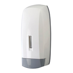Soap Dispensers White / Grey