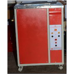 Jewellery Ultrasonic Cleaner