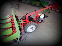 Vardhman Power Reaper Paddy Harvester, Model: 2FP