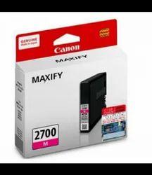 Canon PGI-2700 Magenta Cartridges