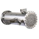 Ss Industrial Heat Exchangers, For Mining Construction And Oil Industry