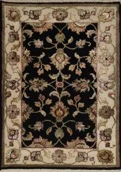Hand Knotted Affordable High Quality Wool Silk Rugs