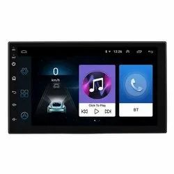 7 Inch  Normal Double Din Car Audio System