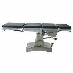 OT Table Motorized C-Arm Compatible