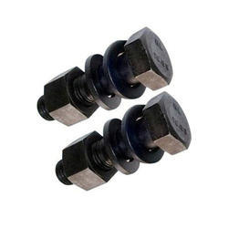 High Strength Friction Grip Bolts & Nut