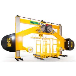 Kodiak 5 Evolution Multiwire Machine