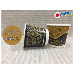 100 ml Premium Paper Cup