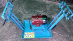 Plate Concrete Vibrator Petrol Or Electric.
