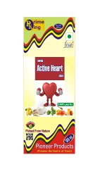 500 ML Herbal Active Heart Juice