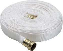 Controlled Percolation Hose
