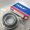 SKF Turbine Ball Bearings