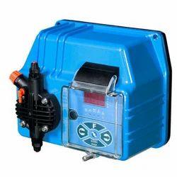 BT MA/M Solenoid Metering Pump