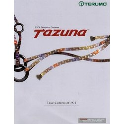 Terumo Tazuna PTCA Balloon Catheter