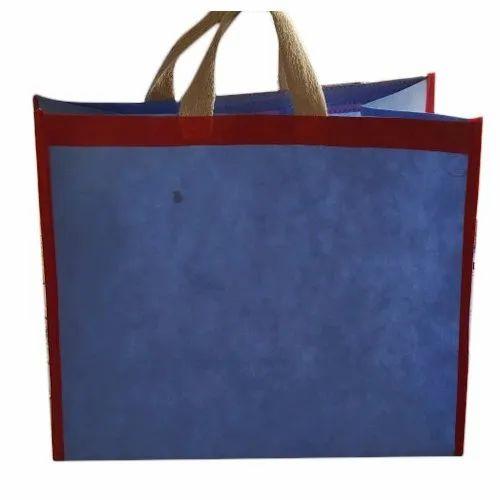 Khera Plain PP Shopping Bag