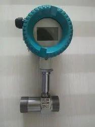 Spherical  Flow Meter