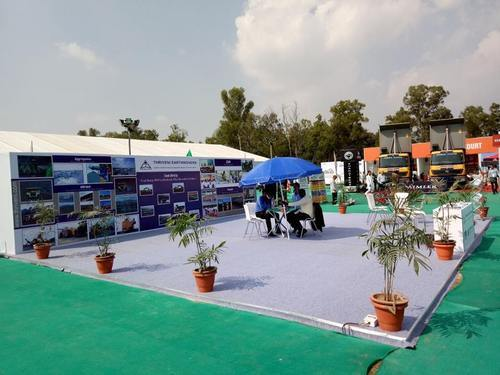 Exhibition Booth Designing Services